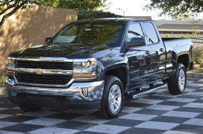 2019 Silverado 1500 Double Cab 4x4,  Pickup #U1242 - photo 3