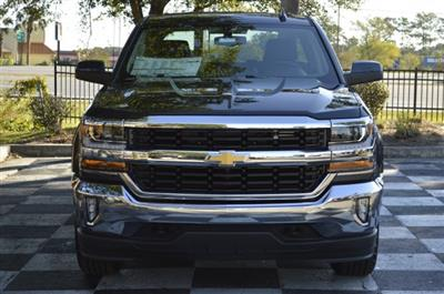 2019 Silverado 1500 Double Cab 4x4,  Pickup #U1242 - photo 4