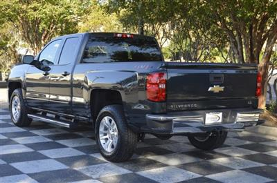 2019 Silverado 1500 Double Cab 4x4,  Pickup #U1242 - photo 5