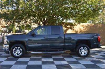 2019 Silverado 1500 Double Cab 4x4,  Pickup #U1242 - photo 7