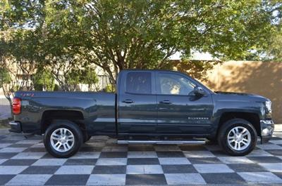 2019 Silverado 1500 Double Cab 4x4,  Pickup #U1242 - photo 8