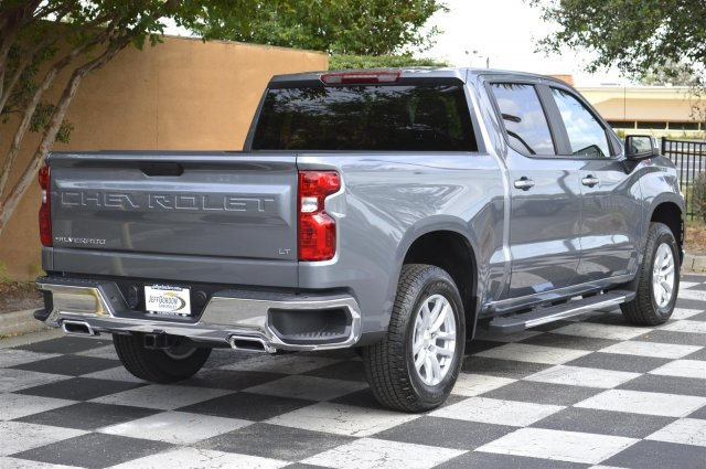 2019 Silverado 1500 Crew Cab 4x4,  Pickup #U1267 - photo 2