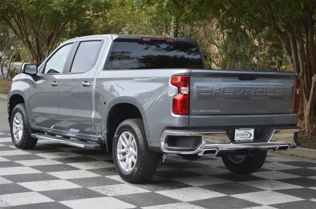 2019 Silverado 1500 Crew Cab 4x4,  Pickup #U1267 - photo 5
