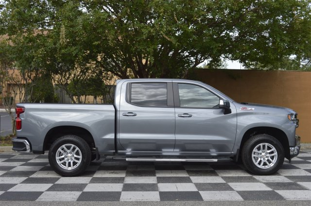 2019 Silverado 1500 Crew Cab 4x4,  Pickup #U1267 - photo 8