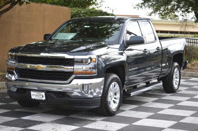 2019 Silverado 1500 Double Cab 4x4,  Pickup #U1277 - photo 3