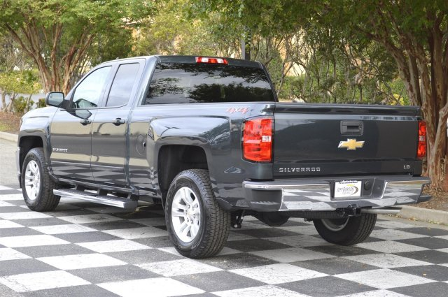 2019 Silverado 1500 Double Cab 4x4,  Pickup #U1277 - photo 5