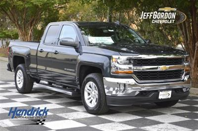 2019 Silverado 1500 Double Cab 4x4,  Pickup #U1277 - photo 1