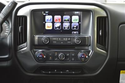 2019 Silverado 1500 Double Cab 4x4,  Pickup #U1277 - photo 11