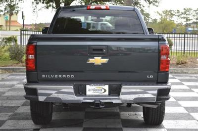2019 Silverado 1500 Double Cab 4x4,  Pickup #U1277 - photo 6