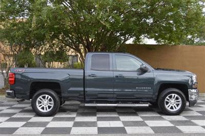 2019 Silverado 1500 Double Cab 4x4,  Pickup #U1277 - photo 8