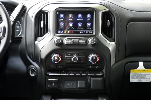 2019 Silverado 1500 Crew Cab 4x4,  Pickup #U1279 - photo 11
