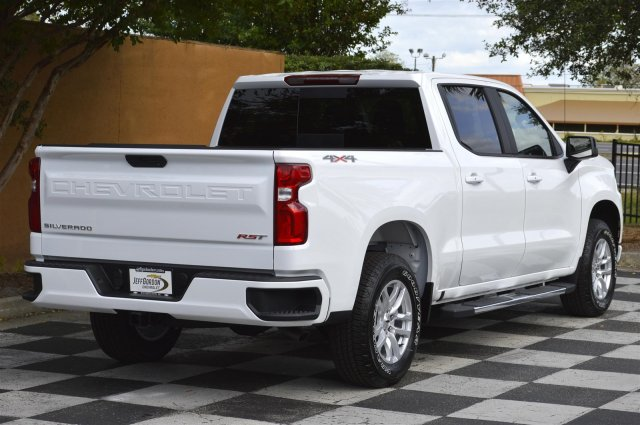 2019 Silverado 1500 Crew Cab 4x4,  Pickup #U1279 - photo 2