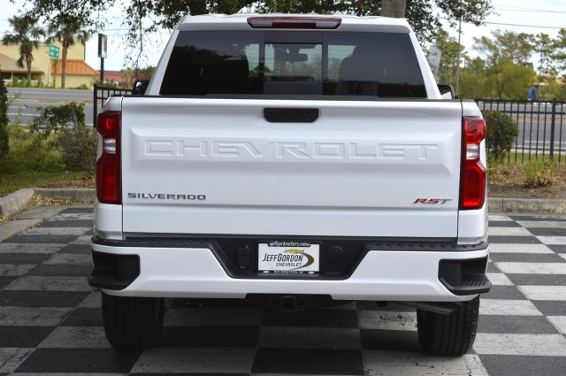 2019 Silverado 1500 Crew Cab 4x4,  Pickup #U1279 - photo 6