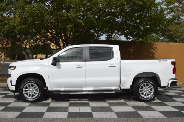 2019 Silverado 1500 Crew Cab 4x4,  Pickup #U1279 - photo 7