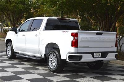 2019 Silverado 1500 Crew Cab 4x4,  Pickup #U1279 - photo 5