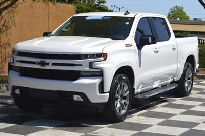 2019 Silverado 1500 Crew Cab 4x4,  Pickup #U1280 - photo 4