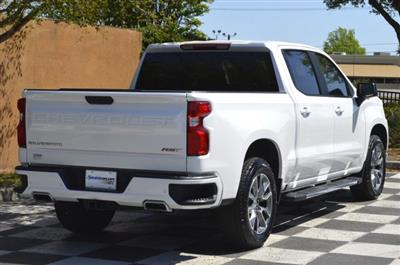 2019 Silverado 1500 Crew Cab 4x4,  Pickup #U1280 - photo 5