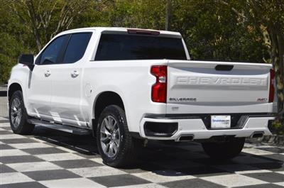 2019 Silverado 1500 Crew Cab 4x4,  Pickup #U1280 - photo 6