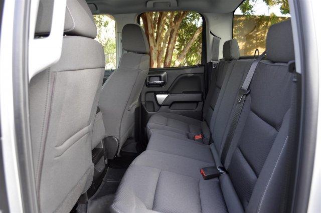 2019 Silverado 1500 Double Cab 4x4,  Pickup #U1282 - photo 12