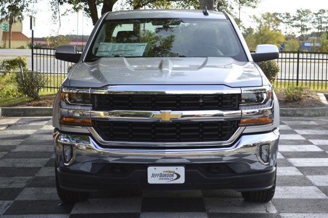 2019 Silverado 1500 Double Cab 4x4,  Pickup #U1282 - photo 4
