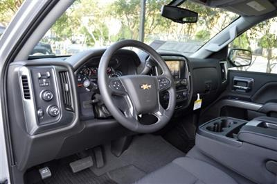 2019 Silverado 1500 Double Cab 4x4,  Pickup #U1282 - photo 10