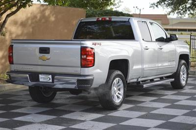 2019 Silverado 1500 Double Cab 4x4,  Pickup #U1282 - photo 2