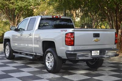 2019 Silverado 1500 Double Cab 4x4,  Pickup #U1282 - photo 5