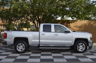2019 Silverado 1500 Double Cab 4x4,  Pickup #U1282 - photo 8