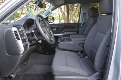 2019 Silverado 1500 Double Cab 4x4,  Pickup #U1282 - photo 9
