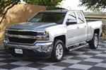 2019 Silverado 1500 Double Cab 4x4,  Pickup #U1282 - photo 3
