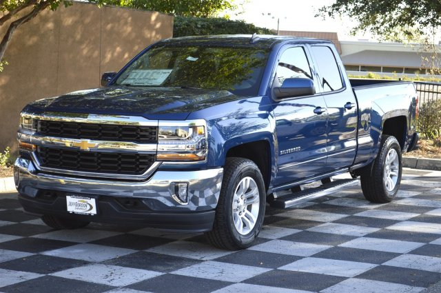 2019 Silverado 1500 Double Cab 4x4,  Pickup #U1284 - photo 3