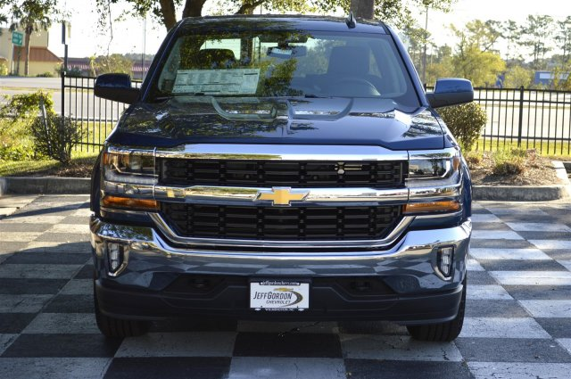 2019 Silverado 1500 Double Cab 4x4,  Pickup #U1284 - photo 4