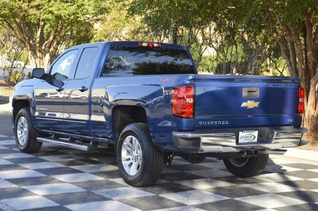 2019 Silverado 1500 Double Cab 4x4,  Pickup #U1284 - photo 5