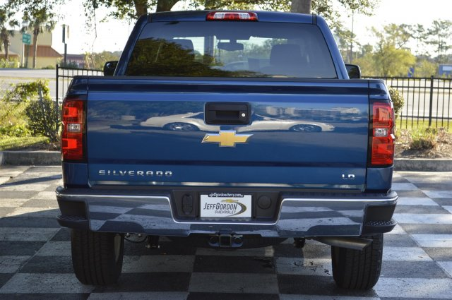 2019 Silverado 1500 Double Cab 4x4,  Pickup #U1284 - photo 6