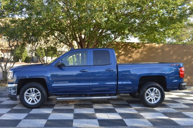 2019 Silverado 1500 Double Cab 4x4,  Pickup #U1284 - photo 7