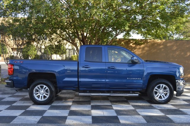 2019 Silverado 1500 Double Cab 4x4,  Pickup #U1284 - photo 8