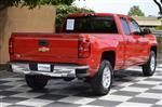 2016 Silverado 1500 Double Cab 4x4,  Pickup #U1284A - photo 1