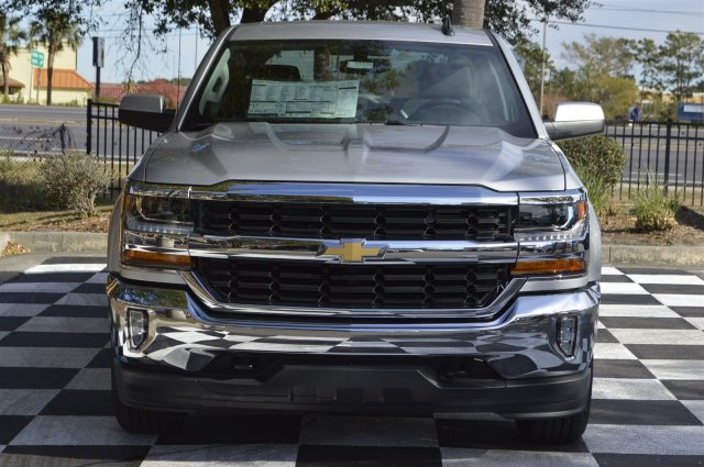 2019 Silverado 1500 Double Cab 4x4,  Pickup #U1325 - photo 4