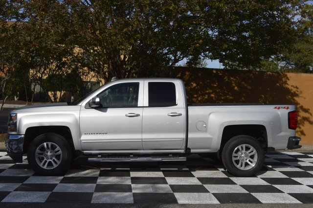 2019 Silverado 1500 Double Cab 4x4,  Pickup #U1325 - photo 7