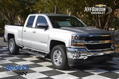 2019 Silverado 1500 Double Cab 4x4,  Pickup #U1325 - photo 1