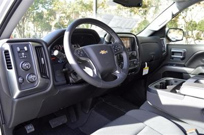 2019 Silverado 1500 Double Cab 4x4,  Pickup #U1325 - photo 10