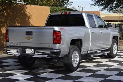 2019 Silverado 1500 Double Cab 4x4,  Pickup #U1325 - photo 2