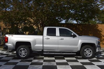 2019 Silverado 1500 Double Cab 4x4,  Pickup #U1325 - photo 8