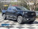 2019 Silverado 1500 Crew Cab 4x4,  Pickup #U1361 - photo 1