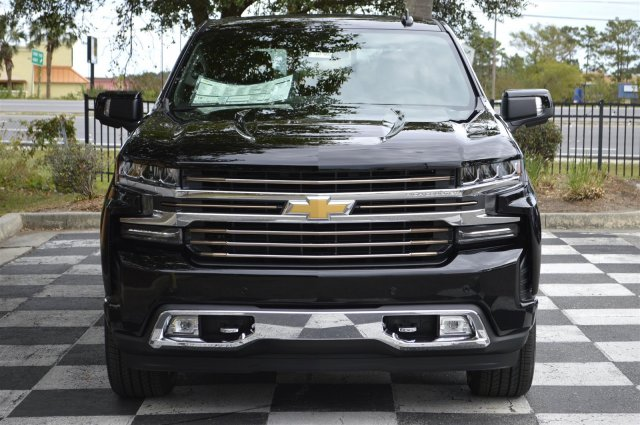 2019 Silverado 1500 Crew Cab 4x4,  Pickup #U1383 - photo 4