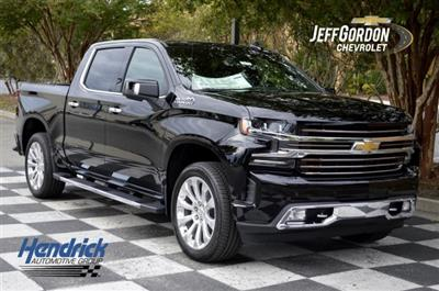 2019 Silverado 1500 Crew Cab 4x4,  Pickup #U1383 - photo 1