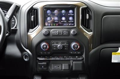 2019 Silverado 1500 Crew Cab 4x4,  Pickup #U1383 - photo 11