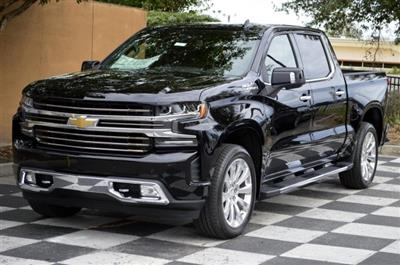 2019 Silverado 1500 Crew Cab 4x4,  Pickup #U1383 - photo 3