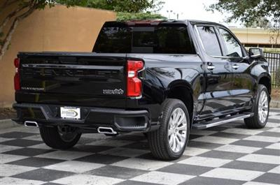 2019 Silverado 1500 Crew Cab 4x4,  Pickup #U1383 - photo 2