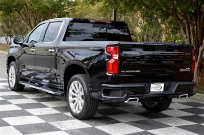 2019 Silverado 1500 Crew Cab 4x4,  Pickup #U1383 - photo 5